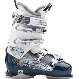 Fischer Ботинки для горных лыж Hybrid W9+ (2014)