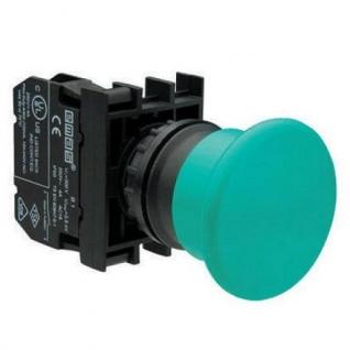 "Кнопка ""Грибок"" зеленая B102MY Emas-900891"