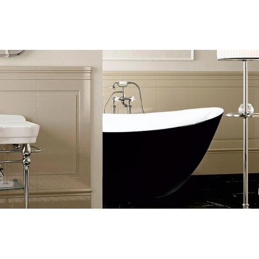 Отдельно стоящая ванна LAGARD Minotti Black Agate 6944875 1