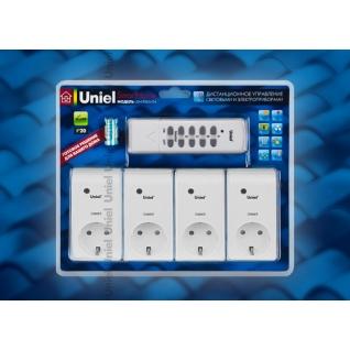 Uniel USH-P006-G4-300W-25M WHITE-9217674