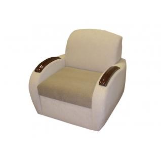 Жасмин 1 кресло не раскладное с ящиком-5271044