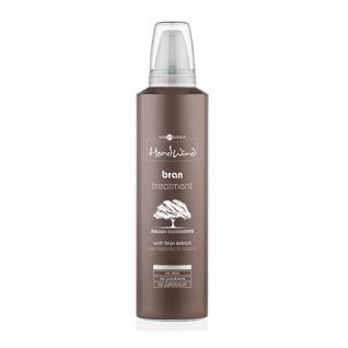 Hair Company HAIR COMPANY Head Wind Multipurpose - Мусс на основе рисовых отрубей