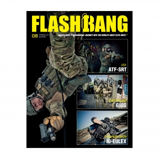 FAB Defense Журнал Flashbang Magazin 8-9239657