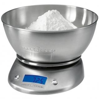 Кухонные весы Proficook PC-KW 1040-9265401