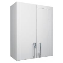 Шкаф навесной Triton Диана 60 с 2 дверями Белый Triton