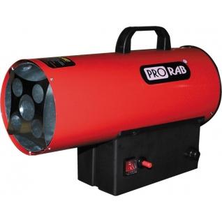 Тепловая пушка Prorab LPG 10 H газовая