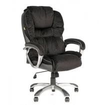 Кресло CHAIRMAN 434 (CH-434) цвет черный