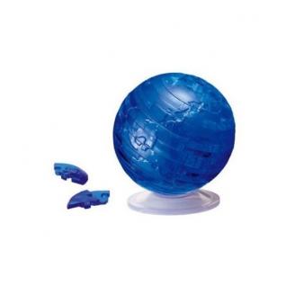 """3D-головоломка """"Планета земля"""", 40 деталей Crystal Puzzle-37708586"""