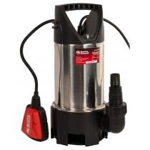 ERGUS Дренажный насос ERGUS Drenaggio 750F Inox для грязной воды
