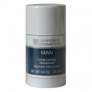 Janssen Long Lasting Deodorant - Дезодорант длительного действия
