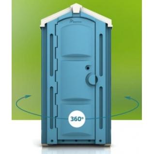 Мобильная туалетная кабина ЛЮКС ECOGR-6816240
