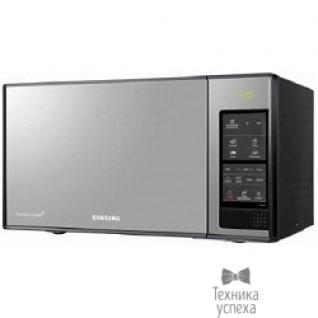 Samsung Микроволновая печь SAMSUNG GE83XR, 23 л., 850Вт, black/silver-6875040