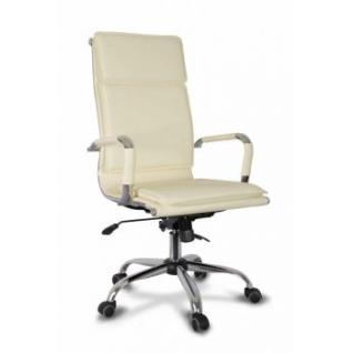 Кресло для руководителя College CLG-617 LXH-A Beige-9227368