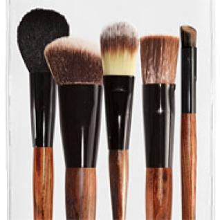 Профессиональные кисти для макияжа - Набор JEANS из 5 кистей для макияжа 5-03-2147091