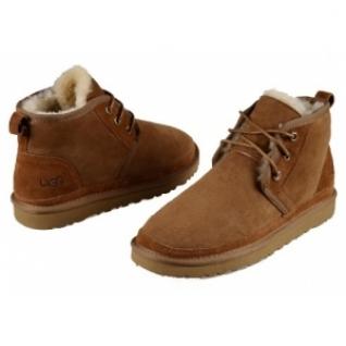 Мужские ботинки UGG Australia Neumel Chestnut
