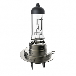 Лампа T4W Clearlight 12V BA9S CL-T4W ClearLight-9064306