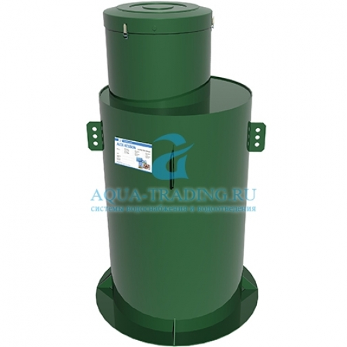 Кессон для скважины Alta Kesson BS+-222754