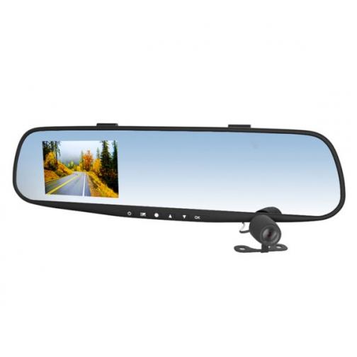 Видеорегистратор зеркало Artway AV-601 3в1 (2камеры, передняя FullHD, ParkAssist)-5301406