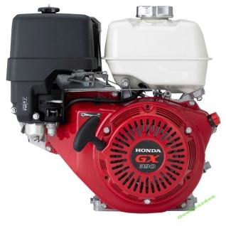 Двигатель бензиновый Honda GX 390 QHB-8178817