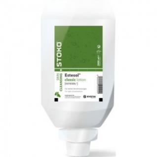 Гель очищающий Deb-Stoko Estesol classic /Estesol 2000 мл-37861786