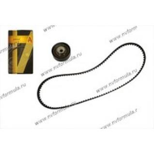 Ремень ГРМ+1 ролик 2190 Granta ANDYCAR КиТ-113- комплект 8-ми кл-438943
