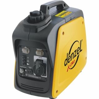 Инверторный генератор Denzel GT-950i Denzel-5686313