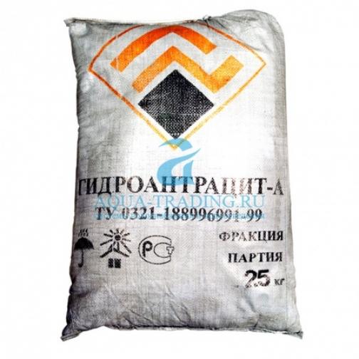 Гидроантрацит-А 1-3 мм 5739315