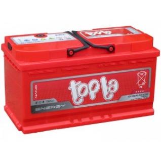 Автомобильный аккумулятор Topla Topla Energy 100R 920А обратная полярность 100 А/ч (353x175x190)