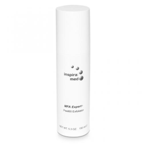 Janssen Peel60 Exfoliator - Пилинг на основе биокомплекса фруктовых кислот 60% (pH 2,5)-4943131