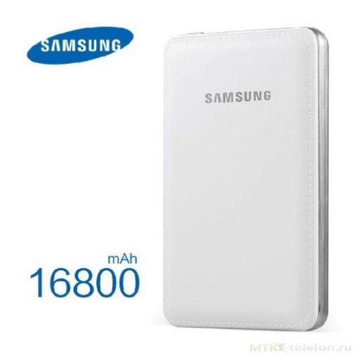 Портативный аккумулятор Samsung 16800 Mah модель ЕВ для всех типов мобильных ...-920188