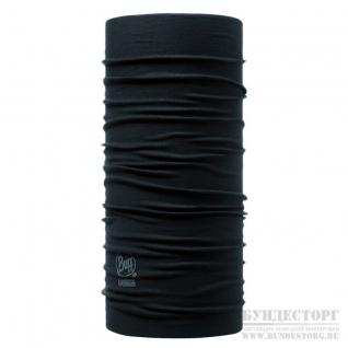 Buff Шарф-труба BUFF Polar, цвет черный-5031639