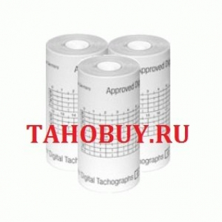 Термобумага, термо-лента для цифрового тахографа-465603