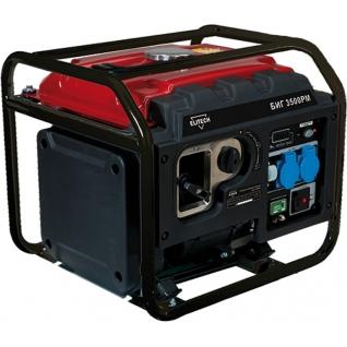 Инверторный генератор Elitech БИГ 3500 РМ ELITECH-890990