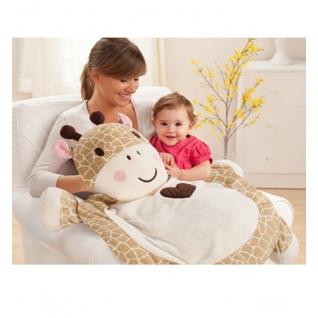 Коврик Summer Infant Игровой коврик Summer Жираф