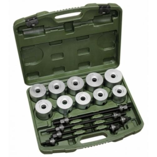 Набор для замены сайлентблоков универсальный, Ø44-82 мм 814024-830937