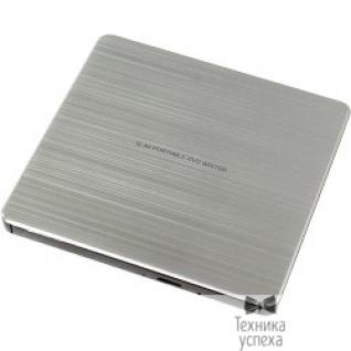 Lg LG DVD-RW GP60NS60 Silver RTL