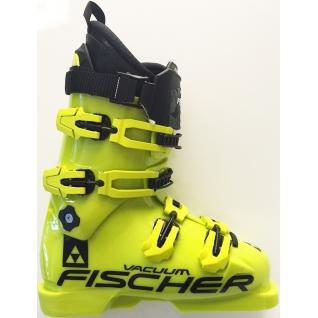 Fischer Ботинки для горных лыж RC4 WC PRO Technique MAN (2014)
