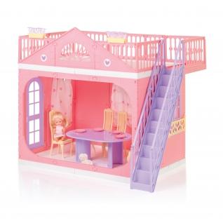 """Кукольный домик """"Маленькая принцесса"""" Завод Огонек-37732710"""
