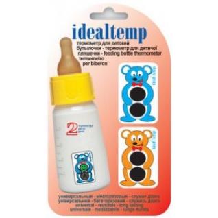 Термометр для измерения температуры детского питания-501947