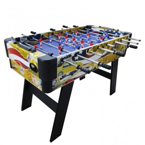 DFC Игровой стол DFC JOY 5 в 1 GS-GT-1211-5764238