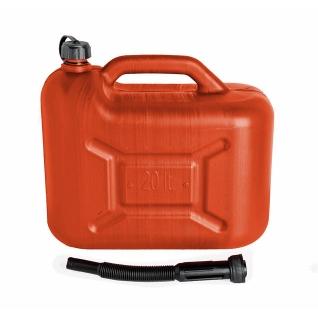 Канистра для бензина 20л (AC-120)-1392629