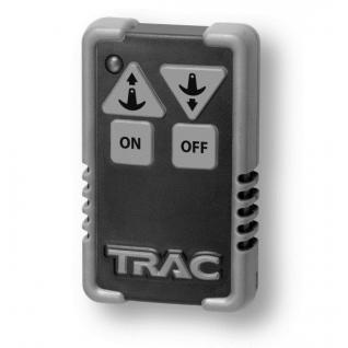 Пульт управления лебедкой Trac Anchor Winch, дистанционный (T10116)
