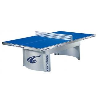Cornilleau Теннисный стол антивандальный CORNILLEAU Pro 510 Outdoor с сеткой (синий)-5755263