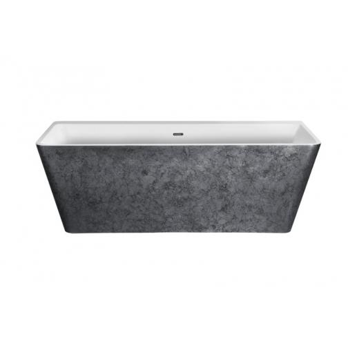 Отдельно стоящая ванна LAGARD Vela Treasure Silver 6944877