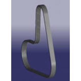 Chery Amulet / Чери Ремень приводной генератор/кондиционер A11-3701315BA-413862