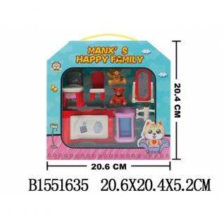 Мебель Для Кукол Hy-034ae-37794169