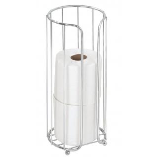 Органайзер для туалетной бумаги Duschy 901-54-6764863