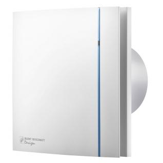 Вентилятор Soler & Palau Silent-100 CZ Design Ecowatt-6770016