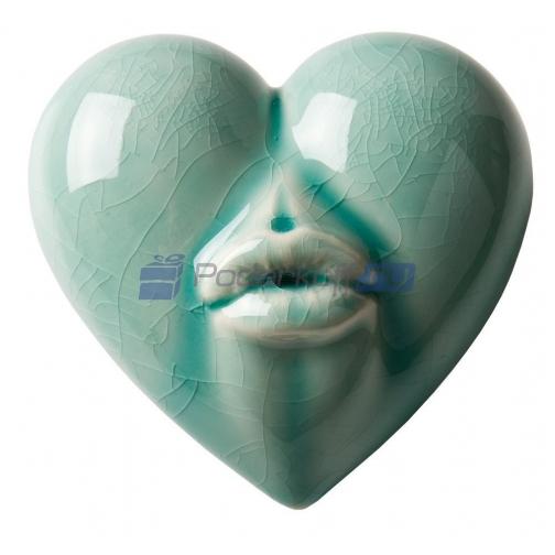 Фарфоровое сердце What the Heart Speaks about (О чем говрит сердце)-5864400