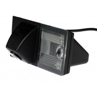 Штатная видеокамера парковки Redpower HYU256 для Hyundai Starex H1 RedPower-832693